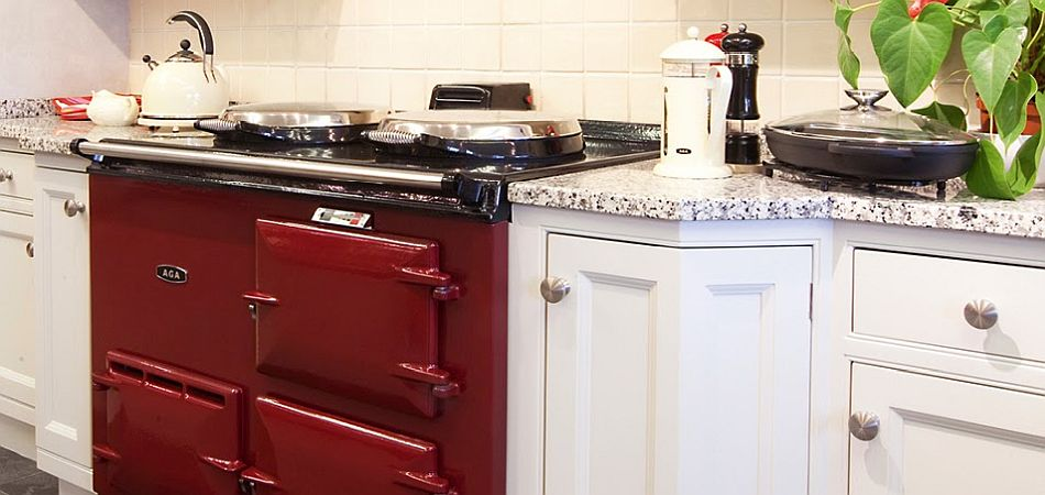 Bryan Jones Aga, Hereford - We Buy Aga Cookers