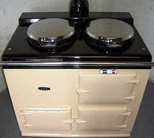 """Bryan Jones Aga, Hereford - Second-hand 13 amp Aga cookers for sale"""